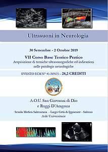Ultrasuoni in Neurologia
